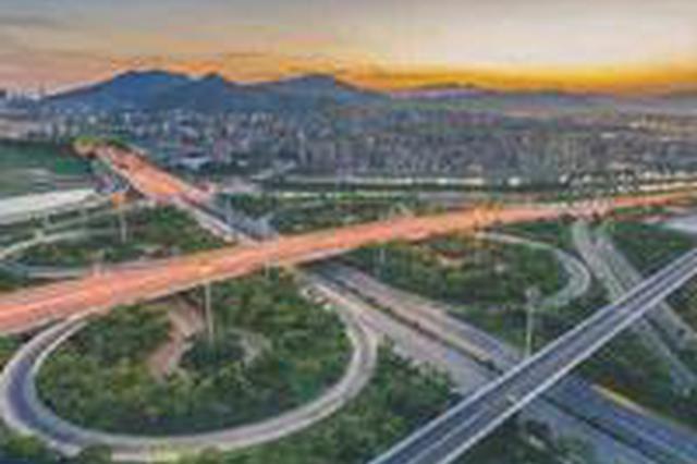 粤高速公路试点治超非现场执法 3个月超限车降近8成