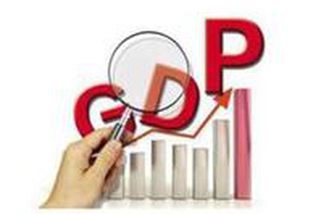 上半年广州天河GDP涨9.6% 经济总量居全国城区前列