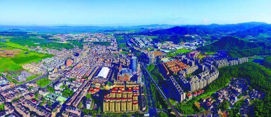 中山首个特色小镇规划 南头将打造千亿家电产业集群_中山频道_新浪广东_新浪网