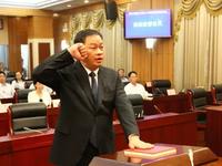 邓建伟任佛山市人民政府副市长、市公安局局长