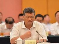 广东省政府调整领导同志分工 马兴瑞主持全面工作