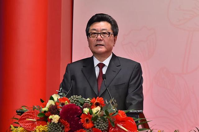 国务院侨办原副主任落马 曾任澳门中联办主任