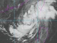 台风玛娃预计今日登陆华南沿海 中心风力可达11级