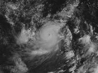 台风泰利生成 周四起广东受台风严重影响可能性大