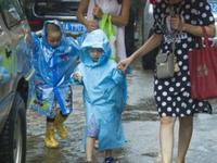 强度接近天鸽 新台风泰利或登陆粤东成今年最强台风