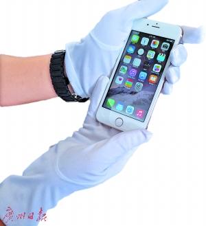 高仿手机外观基本可以以假乱真。