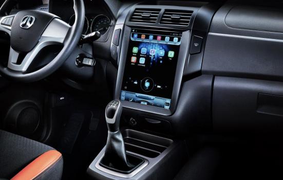 """汽车版Siri现真身 不错,这很""""苹果"""""""