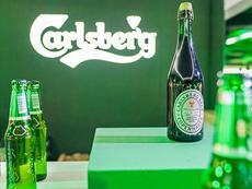 广州重酿啤酒品鉴会 展现1883年的滋味
