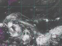 台风卡努来袭 粤15地市启动应急响转移近37万人员