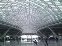 广州南站周边地区将打造为粤港澳大湾区南部商务新城