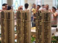9月份东莞住宅网签5314套 均价16761元/平方米