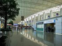 泰国旅客丢失8万现金 白云机场机场安保队员帮其找回