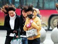 周日冷空气到:广东大部晴间多云 广州最低温19℃