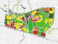 广氮奥体片区用地规划调整 未来5条轨道线路经过