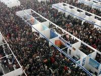 广州平均薪酬7776元 房地产网游行业竞争激烈