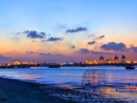 广东第三季度空气质量排行榜发布 湛江位居首位