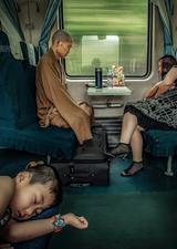 2017《国家地理》全球摄影大赛中国区佳作
