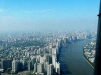 昨日广州最低温18.4℃ 未来三天广州天气晴好略回暖