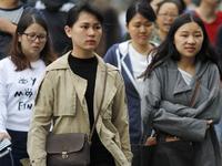 未来三天广州受弱冷空气影响 最低气温达16℃