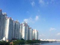 昨日广州最低温15.7℃ 未来几日广州天气晴好有回暖