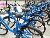 小蓝单车被曝解散团队 多名用户表示押金索款无门
