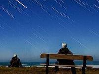 狮子座流星雨本周末来临 广州部分地区肉眼可观测