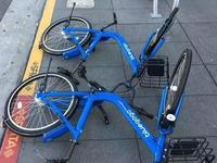 退不了押金搬辆小蓝回家 押金难退不止小蓝单车一家