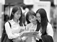广东明年毕业生超57万增长1.15万 心态普遍不焦虑