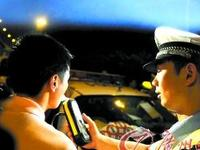 广州交警今年最严醉驾行动 半月日均10人被追刑