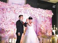 女老赖欠400万巨款不还却广州塔上摆婚宴 1周后被拘