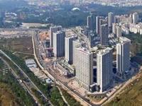 万博长隆地区打造番禺区城市核心 地区设计开始招标