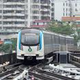深圳地铁指引动态地图改版