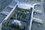 白云机场2号航站楼4月26日启用