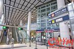 乘高铁去香港你需要知道这些