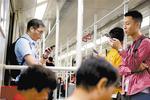 广州拟规定坐公共交通不得饮食