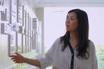 新浪专访香港汇创设计董事长邹璇
