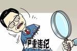 广东省吴川市委书记全可文被查