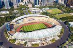广州加快建设世界体育名城