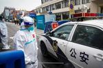 广州市两地调整为中风险地区