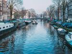 牵小手玩转阿姆斯特丹
