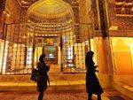 伊朗16处世界遗产