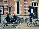 荷兰文化遗产开放