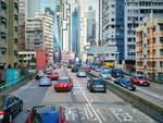 独特的香港式旅行记忆