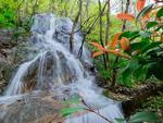 木兰天池亲近自然