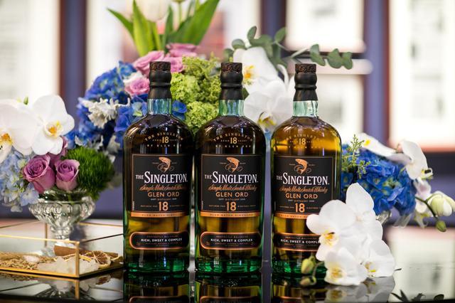 国际大师Dave Broom羊城开讲 分享威士忌风味奥妙