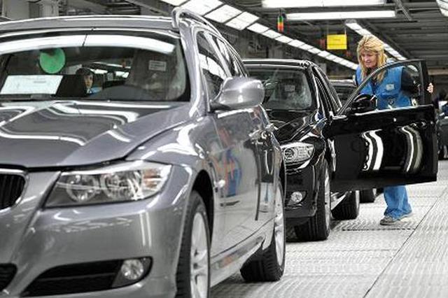 上万辆进口宝马、沃尔沃、保时捷汽车面临召回