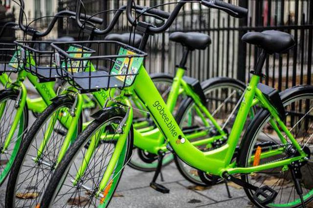 香港首家共享单车公司宣布下周结业 起家至今仅15个月
