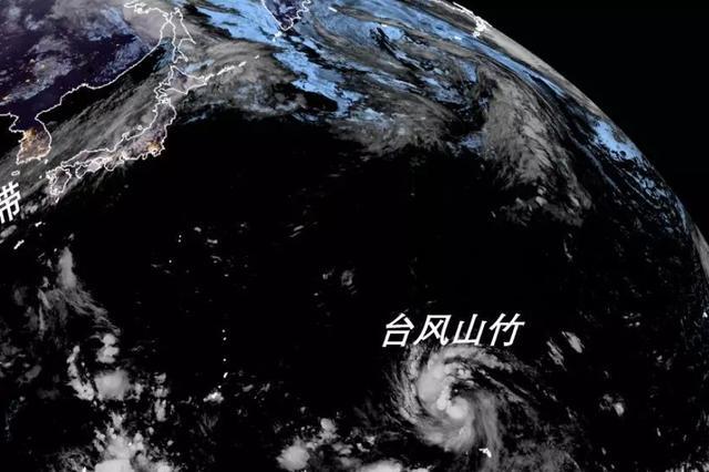 """澳门民防:台风""""山竹""""掠过已造成15人受伤"""
