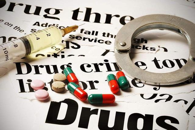广东一男子杀害父母后被警方控制 毒检显示未吸毒