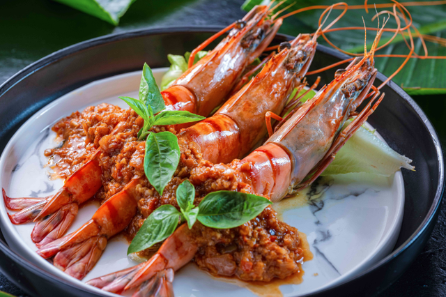 凯菲厅特邀新加坡主厨坐镇  演绎地道东南亚美食